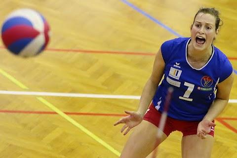 Női röplabda Extraliga - Utólag módosították a Vasas-UTE mérkőzés végeredményét