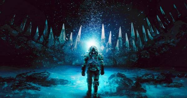 Review Film Underwater (2020), Perjuangan Survival di Dasar Laur