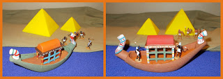 1505 Boats on the Nile; 1:72nd; 1:76th - 1:72nd; 1:76th Scale; Atlanitc Boats On The Nile; Atlanitic Ships; Atlantic; Atlantic Boats; Atlantic Egyptians; Atlantic Set; Atlantic Set 1505; Atlantic Toy Soldiers; Atlantic Vessels; Egyptian Boats; Egyptian Model Figures; Egyptian Ships; Egyptian Toy Figures; Egyptian Toy Soldiers; Egyptian Vessels; HO - OO Figures; Pharaoh's Army; Pharaoh's barge; Pharaoh's Court; Small Scale World; smallscaleworld.blogspot.com;