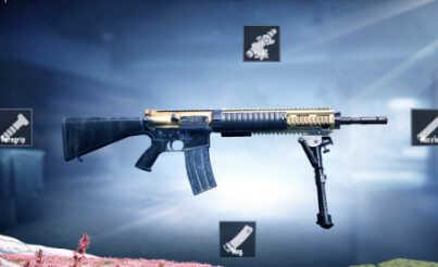 سلاح Mk 12