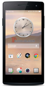 Oppo Find 5 Mini R827