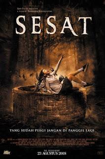 Download Film Sesat (2018) Full Movie