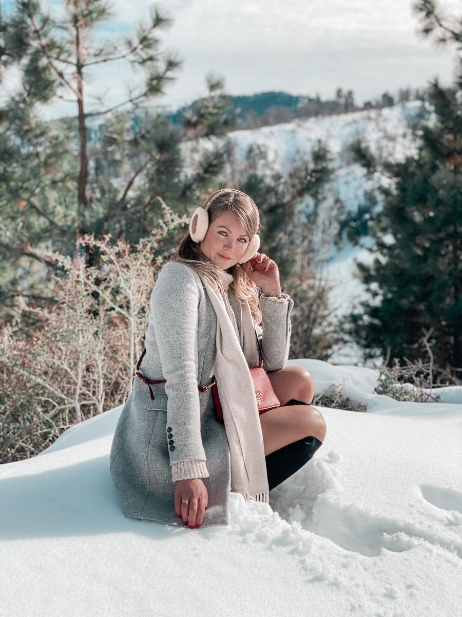 snow lake arrowhead