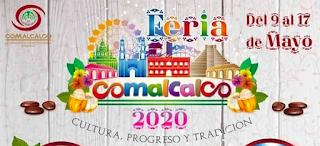 feria comalcalco 2020 tabasco