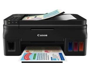 Canon PIXMA G4500 Driver Download