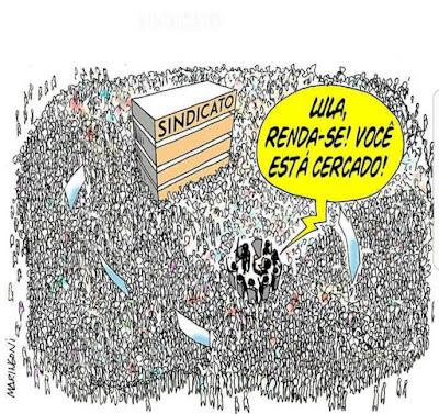 Lula, hasta ahora