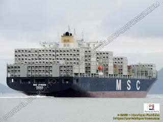 MSC Athens
