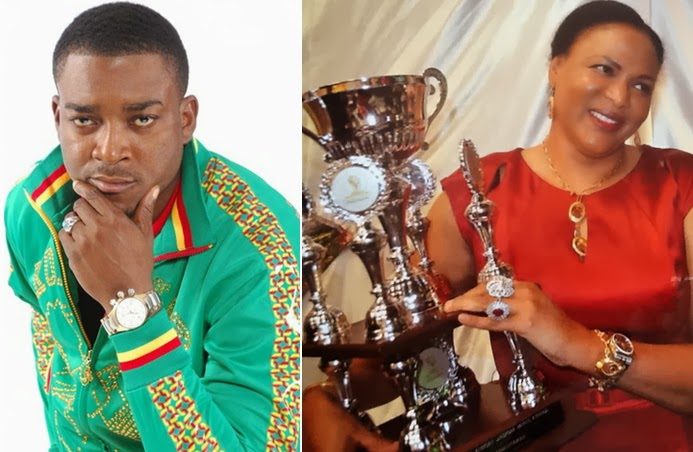 habiba abubakar awards