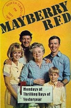MAYBERRY MONDAYS