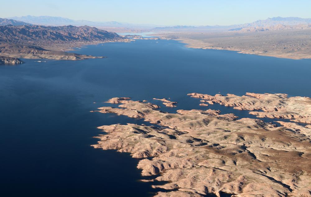 Helikopterilla Grand Canyoniin 12