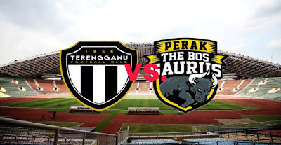 Live Streaming Terengganu vs Perak Final Piala Malaysia 27 Oktober 2018
