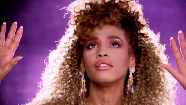 'Whitney' - Review