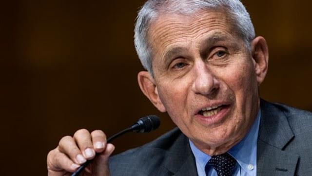 Φάουτσι: Οι ΗΠΑ χρηματοδοτούσαν το εργαστήριο της Ουχάν για πέντε χρόνια