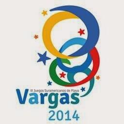 Calendario balonmano en Juegos Sudamericanos de Playa 2014 | Mundo Handball