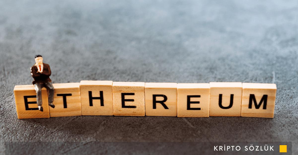 Ethereum Fiyat Analizi: Düşüş İhtimali Yaklaşıyor mu?