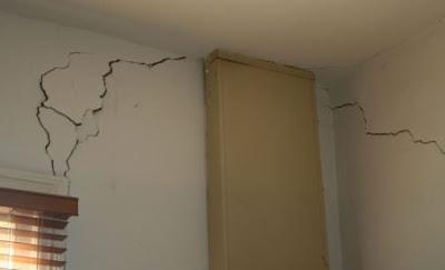 Cara Paling Cepat Atasi Masalah Dinding Rumah Yang Retak 1