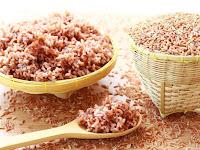 Dirasa Lebih Sehat dari Nasi Putih, Ternyata Bahaya Mengintai di Balik Konsumsi Nasi Merah