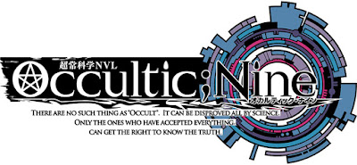 Occultic;Nine Subtitle Indonesia [Batch]
