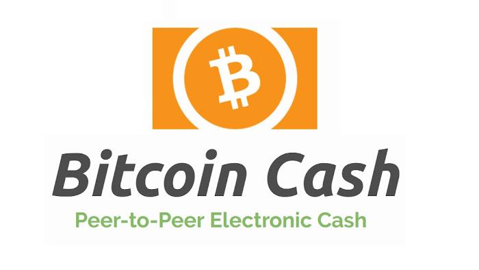 Cara Mining Bitcoin Cash (BCC / BCH) Mudah dan Gratis
