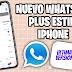 Envía mensajes estilo iPhone desde tu Android