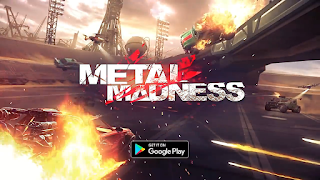game android metal madness