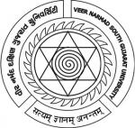 VNSGU Recruitment for Various Posts 2018