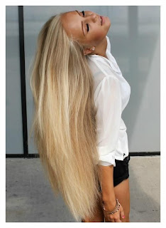Emtalks how to grow hair faster hair growth tips dont use heat on your hair okay this is an obvious one but try not to use heat on your hair i know that this is difficult for some people me pmusecretfo Gallery