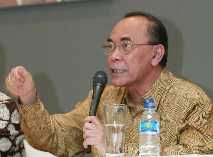 Sebut Jokowi Hidup di 'Lingkungan Sakit', Pendiri PAN: Beliau Dikelilingi Oligarki Rakus hingga Para Politisi Korup