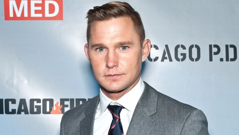 The Alienist - Brian Geraghty to Co-Star as Theodore Roosevelt in Recasting *Updated*