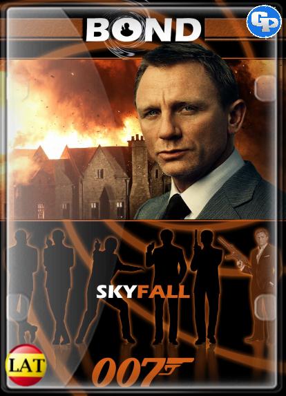 007: Operación Skyfall (2012) LATINO
