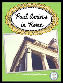 http://www.biblefunforkids.com/2013/03/paul-arrives-in-rome.html
