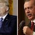 Δεν κατάφερε πολλά ο Ερντογάν στη συνάντηση με τον Τραμπ