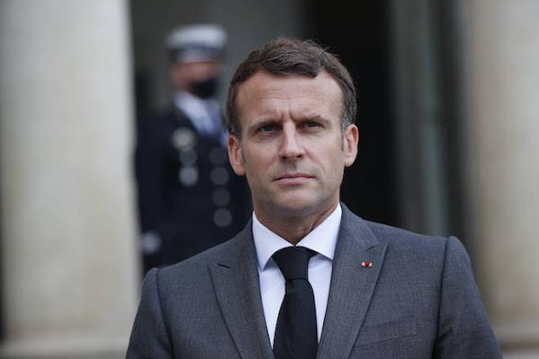 Macron en visite à Nevers : le RN dénonce une « campagne aux frais du contribuable »