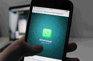 Whatsapp's New Features