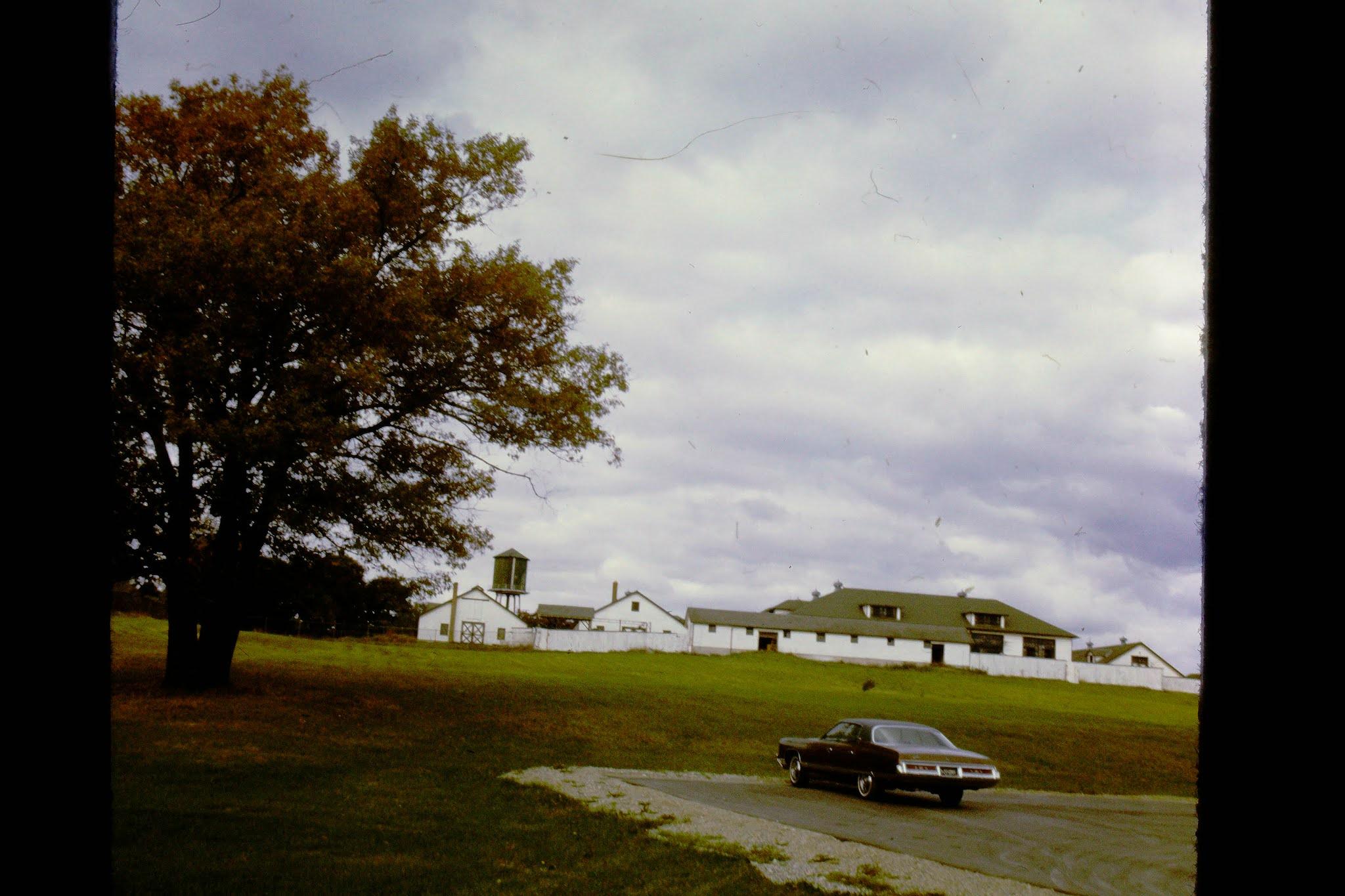 House Tour - 1964