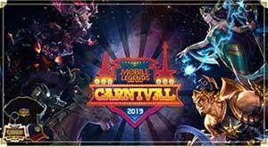 Border Carnival 2019