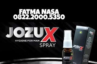 jozux spray hygiene for man