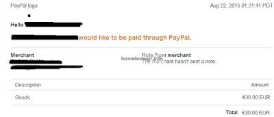 Παράκαμψη του capital control για Paypal 2