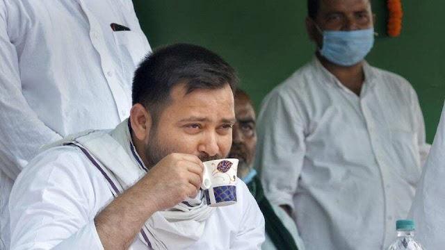 Bihar Assembly Election 2020: 'Not promising 1 crore jobs,' Tejashwi Yadav releases RJD's manifesto