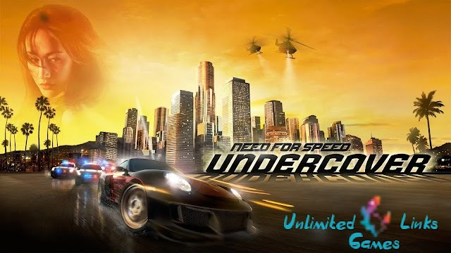 Need For Speed Undercover Free Download For Pc