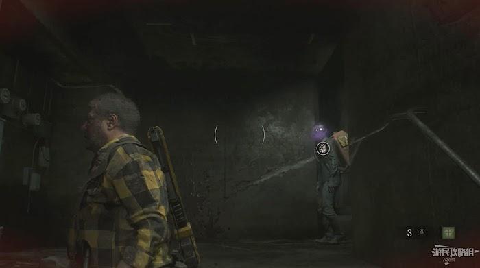 惡靈古堡 2 重製版 幽靈生還者DLC圖文攻略 | 娛樂計程車