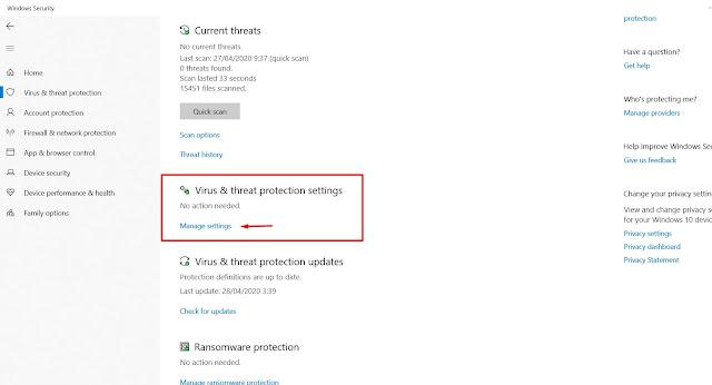 cara aktivasi windows 10 dengan kmspico