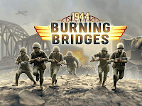 1944 Burning Bridge Mod Apk