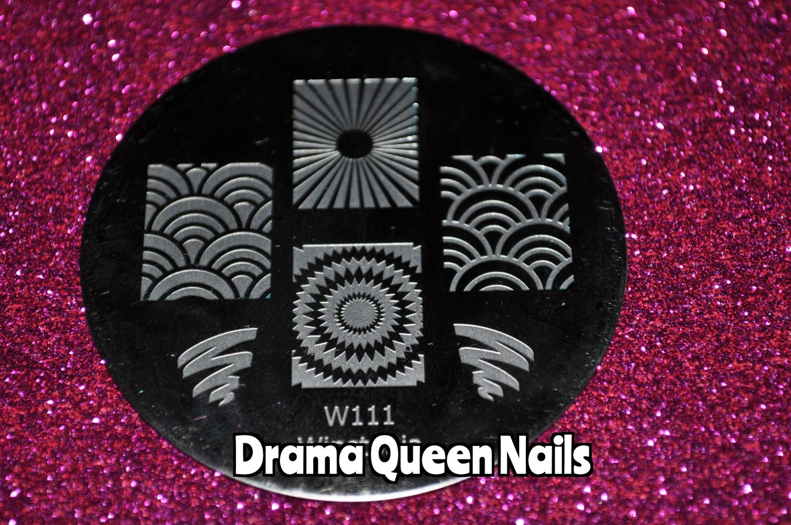 Guest Blogger Casey From Drama Queen Nails More Nail
