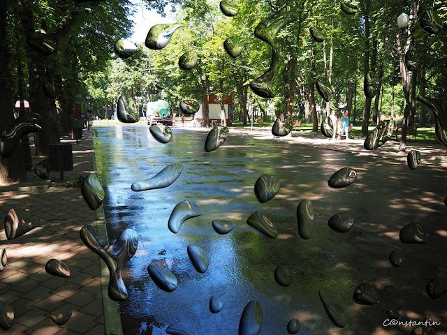 Iasi - Parcul Expoziţiei - blog Foto-Ideea