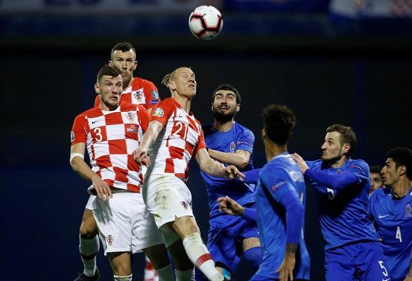Azerbaijan vs Kroasia Biss Key AsiaSat 5 Selasa, 10 September 2019