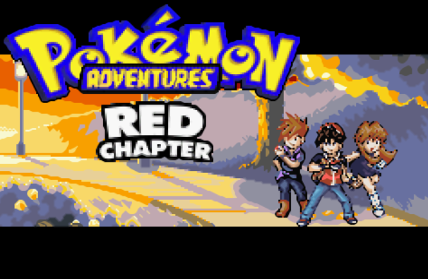 Pokemon adventure red chapter cheats