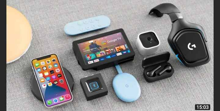 Top 7 Tech Gadgets to buy after 2020