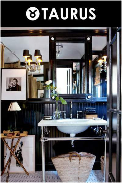 Tips Mewarnai Kamar Ruangan Sesuai Zodiak Dapur Modern