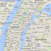 Map of New York City stereotypes
